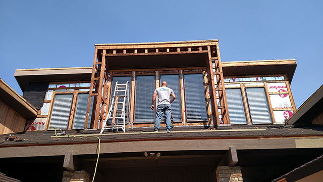 About Power Builders LLC Remodeling